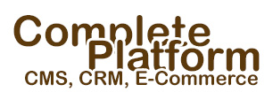 Church Website CMS CMS, CRM, and E-Commerce Software